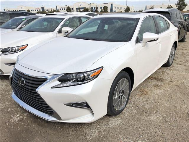2018 Lexus ES 350 Base (Stk: 96735) in Brampton - Image 1 of 5
