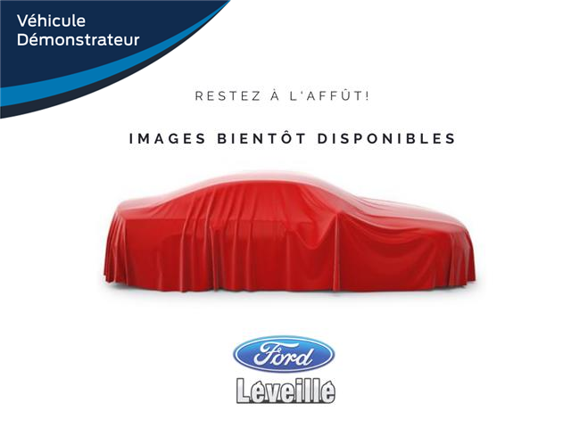 2020 Ford Fusion Energi SEL (Stk: 20236) in Saint-Jérôme - Image 1 of 2