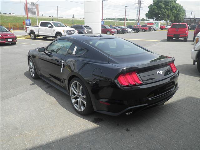 2019 Ford Mustang EcoBoost Premium (Stk: 1910020) in Ottawa - Image 2 of 10