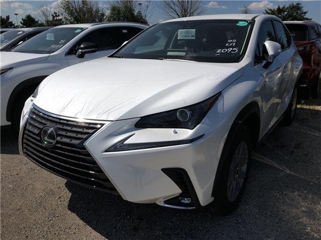 2019 Lexus NX 300 Base (Stk: 180146) in Brampton - Image 1 of 5