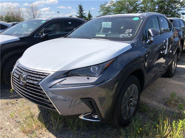 2019 Lexus NX 300 Base (Stk: 180177) in Brampton - Image 1 of 5