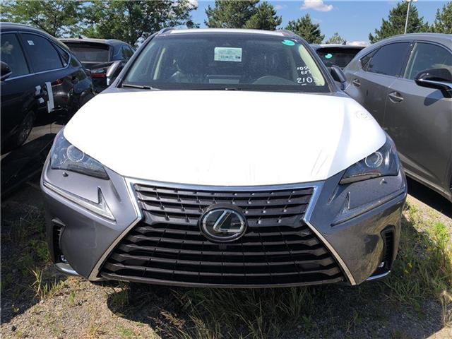2019 Lexus NX 300 Base (Stk: 180177) in Brampton - Image 2 of 5