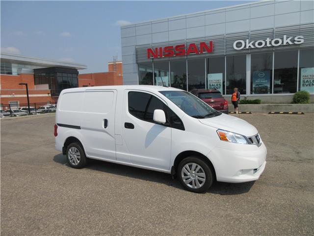 2021 Nissan NV200 SV (Stk: 11637) in Okotoks - Image 1 of 24