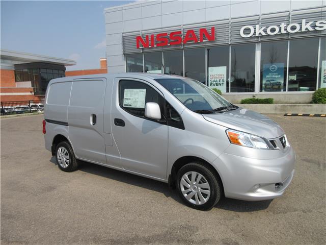 2021 Nissan NV200 SV (Stk: 11744) in Okotoks - Image 1 of 24