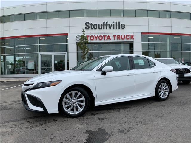 2021 Toyota Camry SE (Stk: 210474) in Whitchurch-Stouffville - Image 1 of 25