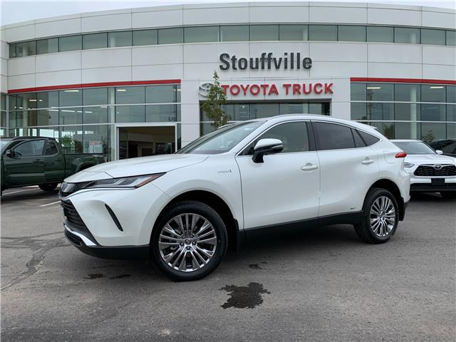 2021 Toyota Venza XLE (Stk: 210775) in Whitchurch-Stouffville - Image 1 of 30