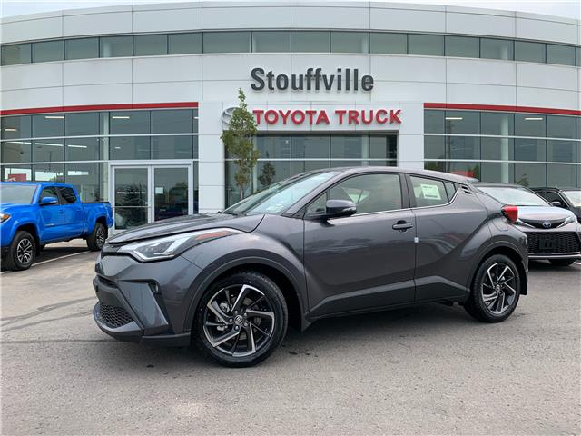 2021 Toyota C-HR Limited (Stk: 210817) in Whitchurch-Stouffville - Image 1 of 26