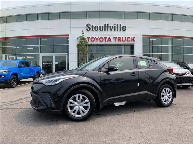 2021 Toyota C-HR LE (Stk: 210818) in Whitchurch-Stouffville - Image 1 of 24