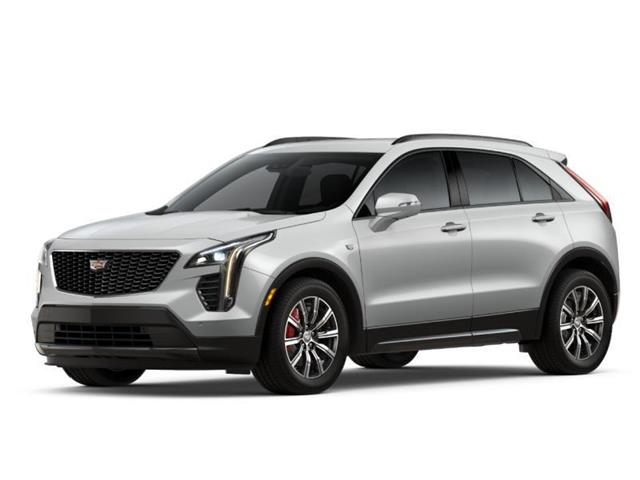 2021 Cadillac XT4 Sport (Stk: 057150) in Goderich - Image 1 of 1