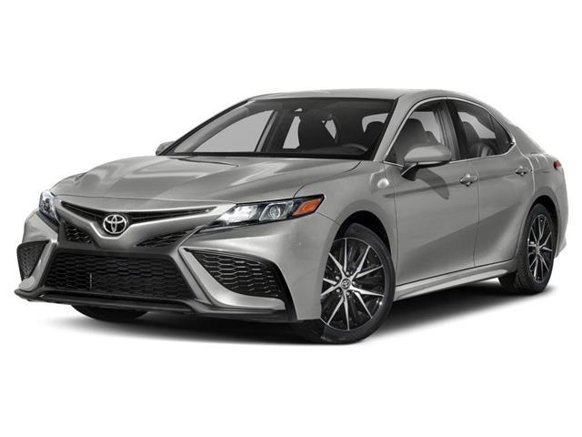 2021 Toyota Camry SE (Stk: 210840) in Cochrane - Image 1 of 9