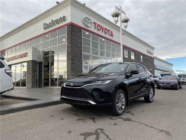 2021 Toyota Venza Limited (Stk: 210904) in Cochrane - Image 1 of 19