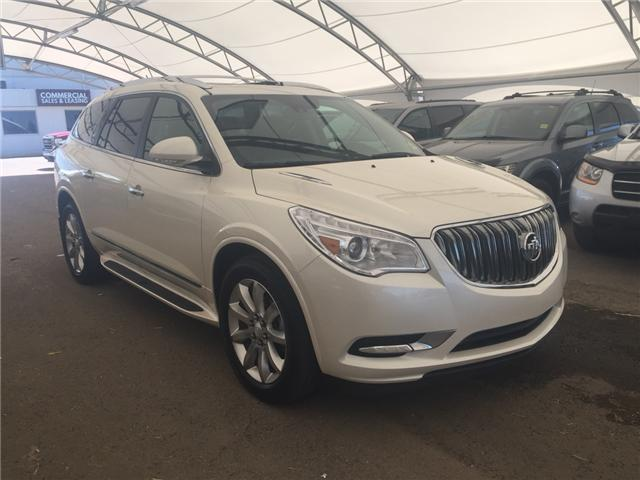 2014 Buick Enclave Premium (Stk: 131845) in AIRDRIE - Image 1 of 23
