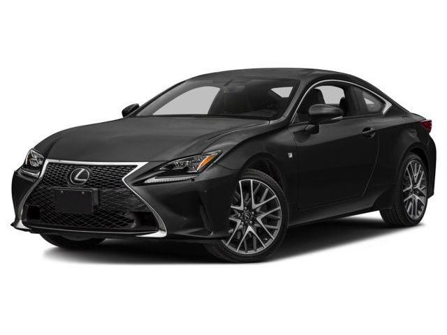 2018 Lexus RC 350 Base (Stk: 8489) in Brampton - Image 1 of 10