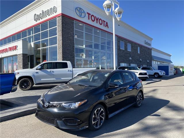 2017 Toyota Corolla iM Base (Stk: 3478) in Cochrane - Image 1 of 19