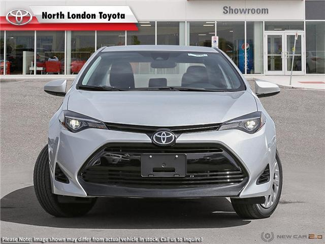 2019 Toyota Corolla LE (Stk: 219017) in London - Image 2 of 24
