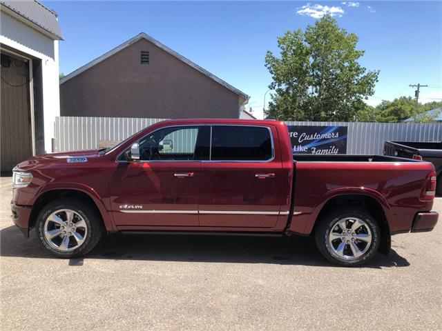 2019 RAM 1500 Limited (Stk: 13321) in Fort Macleod - Image 2 of 21