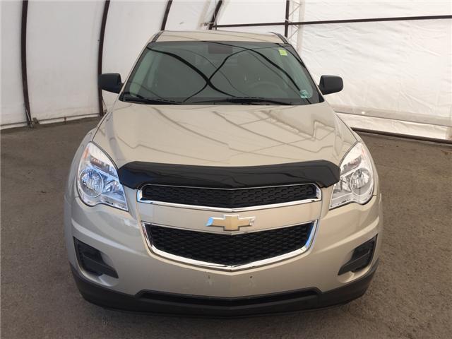 2012 Chevrolet Equinox LS (Stk: D8129B) in Ottawa - Image 2 of 20