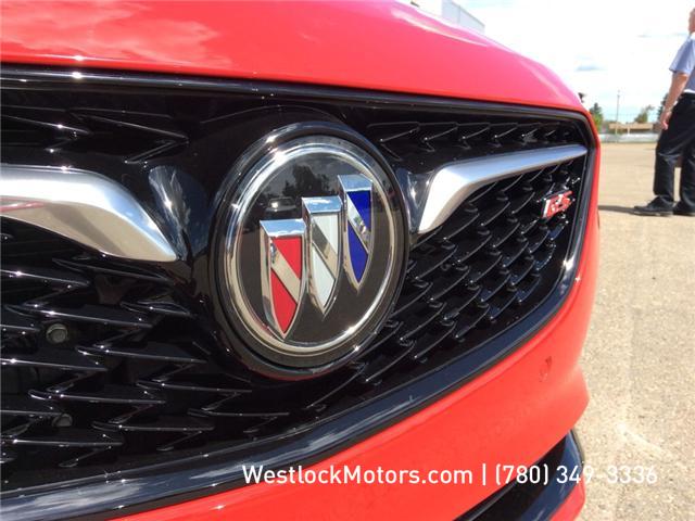 2018 Buick Regal Sportback GS (Stk: 18C21) in Westlock - Image 10 of 27