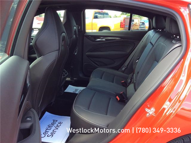 2018 Buick Regal Sportback GS (Stk: 18C21) in Westlock - Image 11 of 27
