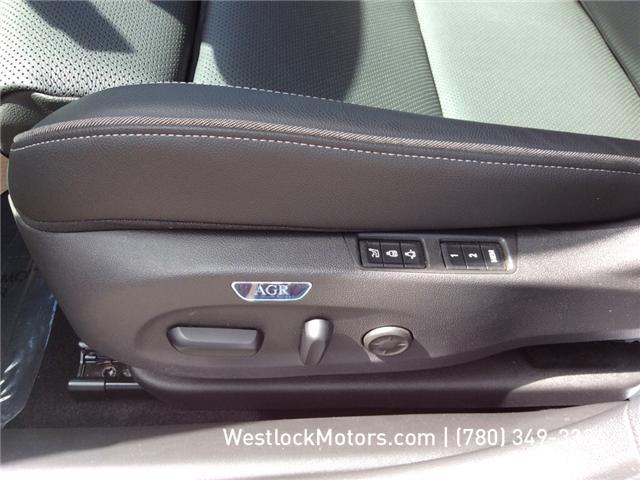2018 Buick Regal Sportback GS (Stk: 18C21) in Westlock - Image 16 of 27