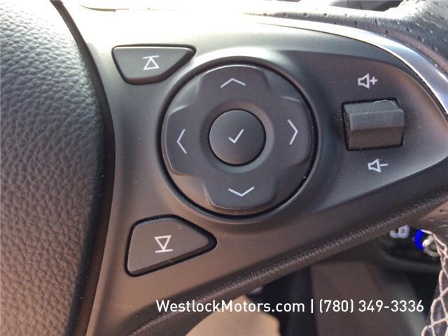 2018 Buick Regal Sportback GS (Stk: 18C21) in Westlock - Image 20 of 27