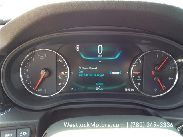 2018 Buick Regal Sportback GS (Stk: 18C21) in Westlock - Image 21 of 27