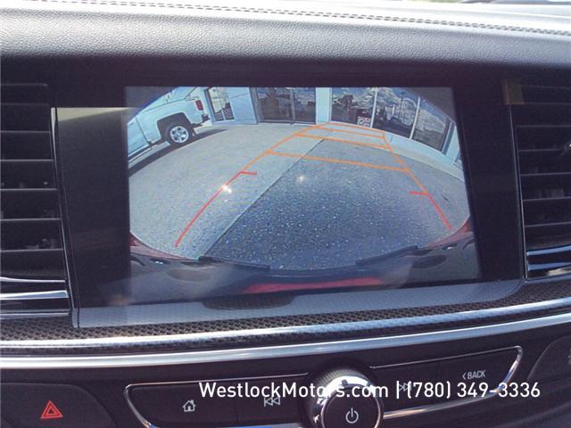 2018 Buick Regal Sportback GS (Stk: 18C21) in Westlock - Image 24 of 27