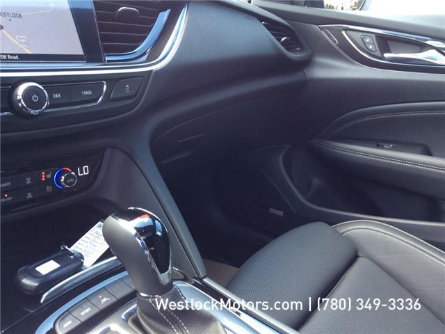 2018 Buick Regal Sportback GS (Stk: 18C21) in Westlock - Image 26 of 27