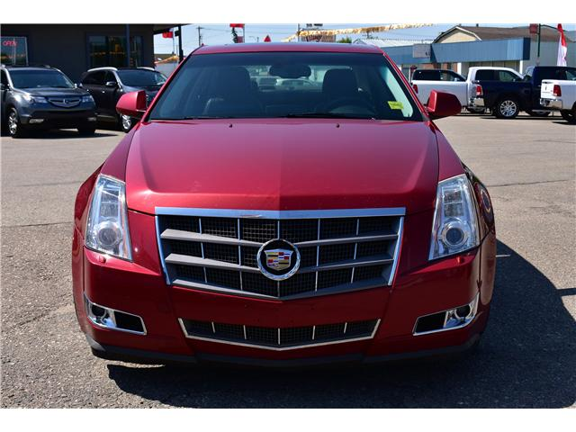 2008 Cadillac CTS 3.6L (Stk: P35335) in Saskatoon - Image 2 of 24