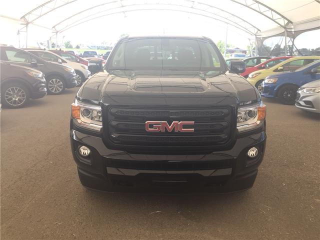 2018 GMC Canyon SLT (Stk: 165709) in AIRDRIE - Image 2 of 21