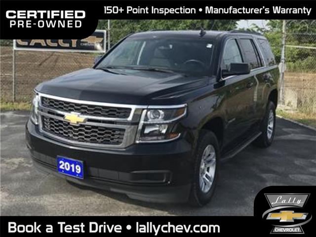 2019 Chevrolet Tahoe LS (Stk: R00623) in Tilbury - Image 1 of 19