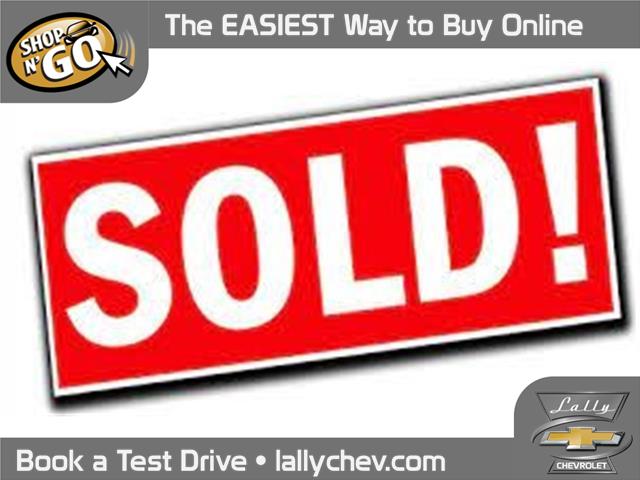 2021 Chevrolet TrailBlazer RS (Stk: TB00752) in Tilbury - Image 1 of 1