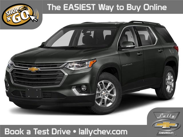 2021 Chevrolet Traverse RS (Stk: TR00565) in Tilbury - Image 1 of 9