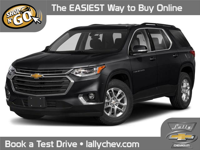 2021 Chevrolet Traverse RS (Stk: TR00783) in Tilbury - Image 1 of 9