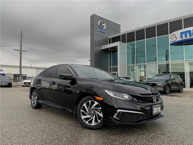 2019 Honda Civic  (Stk: UM2711) in Chatham - Image 1 of 20