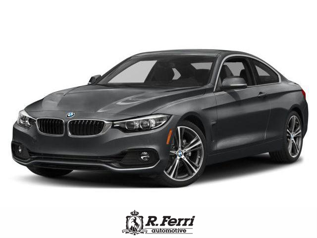 2019 BMW 430i xDrive (Stk: 27228) in Woodbridge - Image 1 of 9