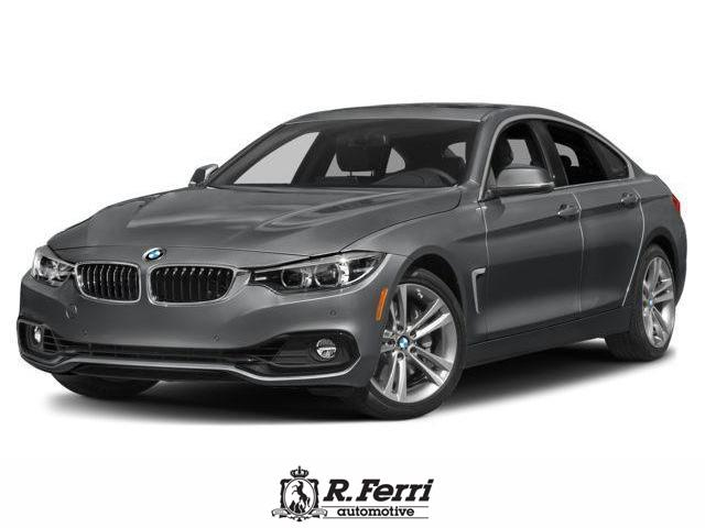 2019 BMW 440i xDrive Gran Coupe  (Stk: 27232) in Woodbridge - Image 1 of 9