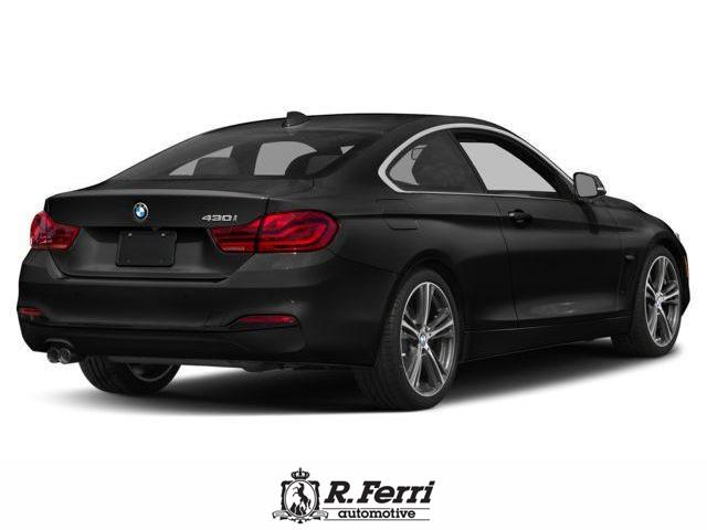 2019 BMW 430i xDrive (Stk: 27257) in Woodbridge - Image 3 of 9