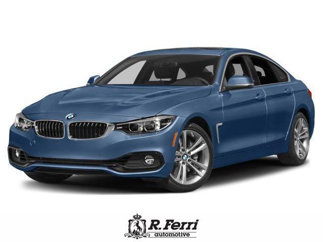 2019 BMW 440 Gran Coupe i xDrive (Stk: 27263) in Woodbridge - Image 1 of 9