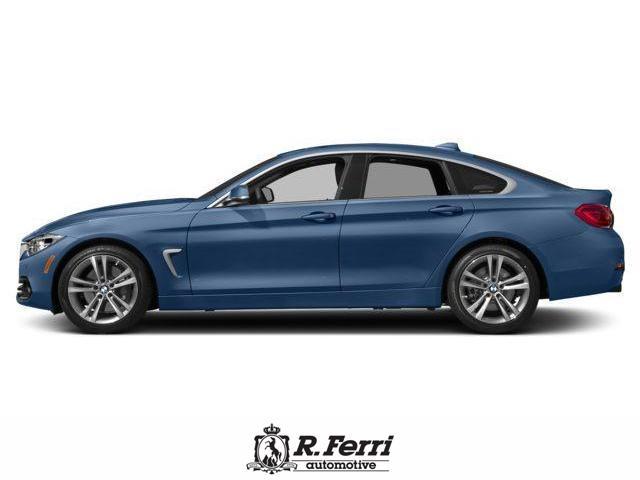 2019 BMW 440 Gran Coupe i xDrive (Stk: 27263) in Woodbridge - Image 2 of 9