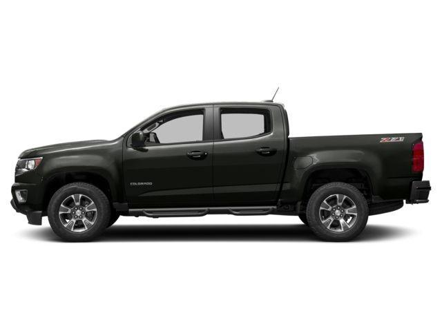 2018 Chevrolet Colorado Z71 (Stk: 166523) in AIRDRIE - Image 2 of 9