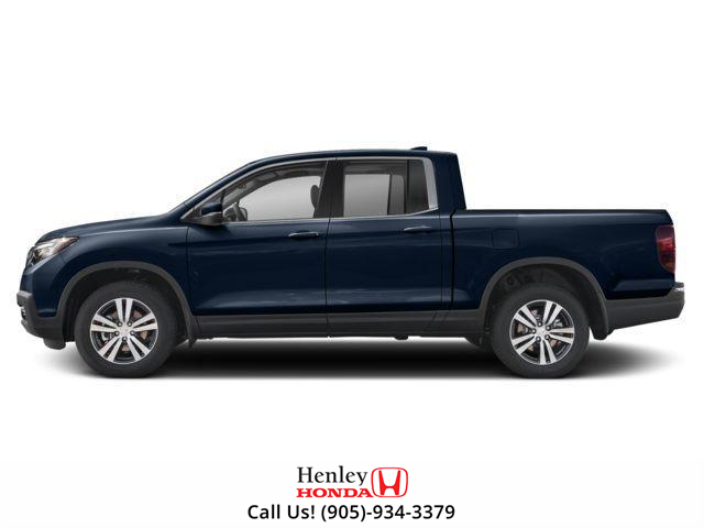 2019 Honda Ridgeline EX-L (Stk: H17323) in St. Catharines - Image 2 of 9