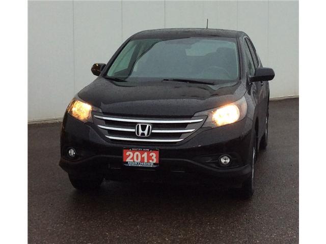 2013 Honda CR-V EX (Stk: H18050A) in Sault Ste. Marie - Image 1 of 11