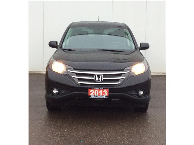 2013 Honda CR-V EX (Stk: H18050A) in Sault Ste. Marie - Image 2 of 11