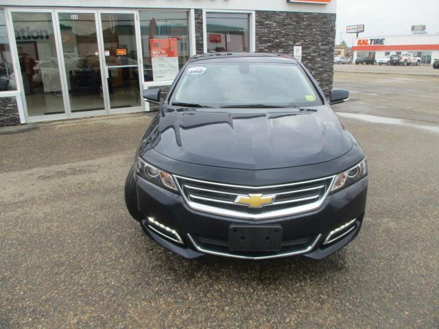2018 Chevrolet Impala 1LT (Stk: B1715) in Prince Albert - Image 2 of 23