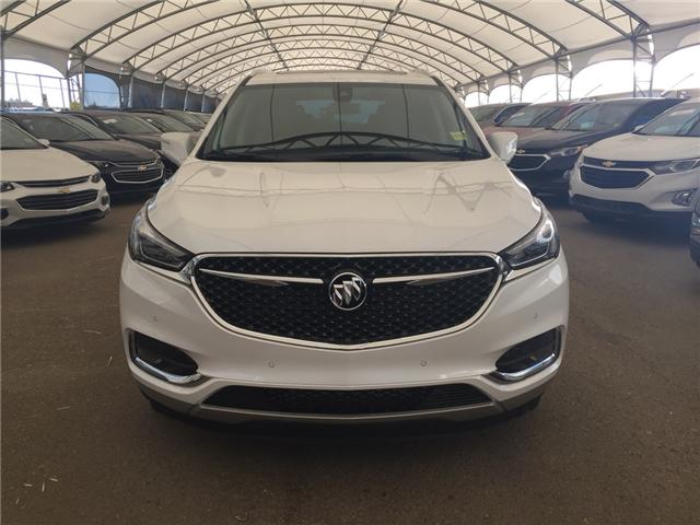 2018 Buick Enclave Avenir (Stk: 165794) in AIRDRIE - Image 2 of 28