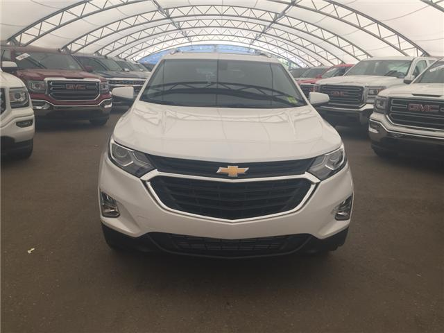 2019 Chevrolet Equinox 1LT (Stk: 166220) in AIRDRIE - Image 2 of 23