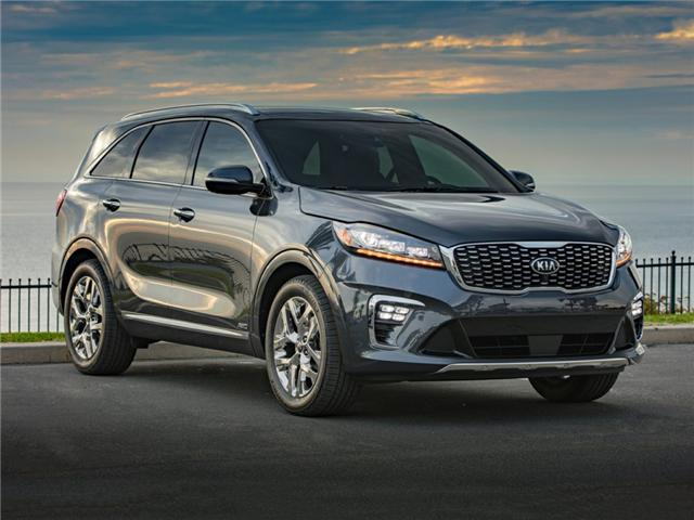 2019 Kia Sorento 3.3L SXL (Stk: 9SO8546) in Cranbrook - Image 1 of 1