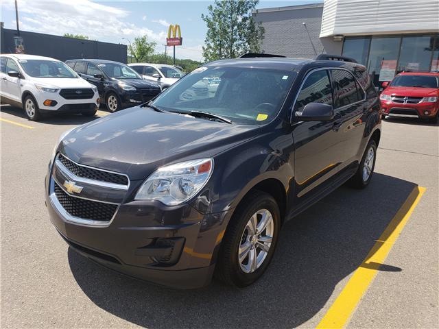 2015 Chevrolet Equinox 1LT (Stk: D1010) in Regina - Image 1 of 24