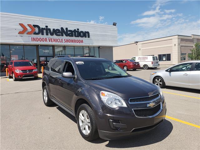 2015 Chevrolet Equinox 1LT (Stk: D1010) in Regina - Image 2 of 24